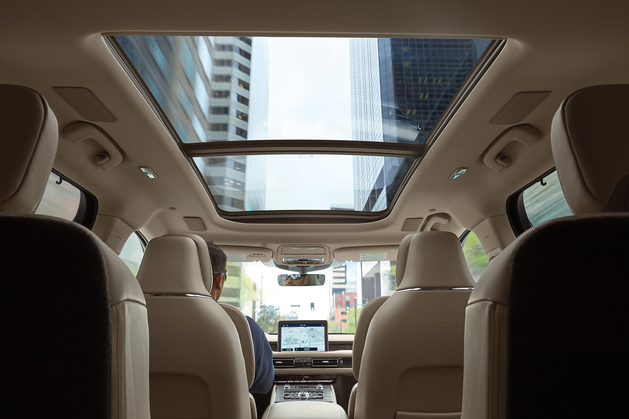Lincoln Aviator Ranks 10 Best Interiors | La Grange Lincoln In La Grange, TX